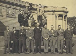 Movietone staff 1935_FULL CAPTION ON WORD DOC_351319