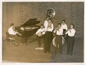 Southern Jazz Group_1945_610383_