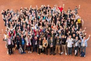 FIAF Congress 2015, April 13, 2015 - FIAF Congress 2015 : FIAF Congress 2015, Australian National Maritime Museum, Sydney, New South Wales, Australia. Credit: Event Photos Australia