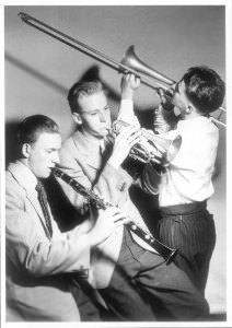 Frank Johnson's Fabulous Dixielanders_1947_571548